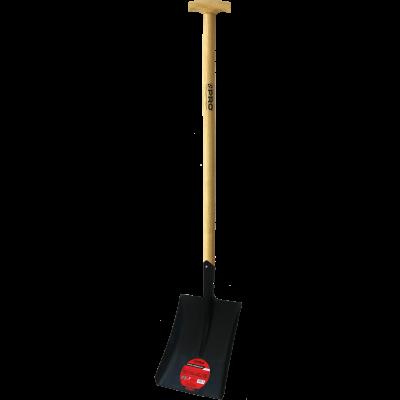 Łopata uniwersalna na trzonku drewnianym