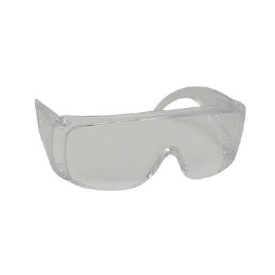 Okulary ochronne przezroczyste