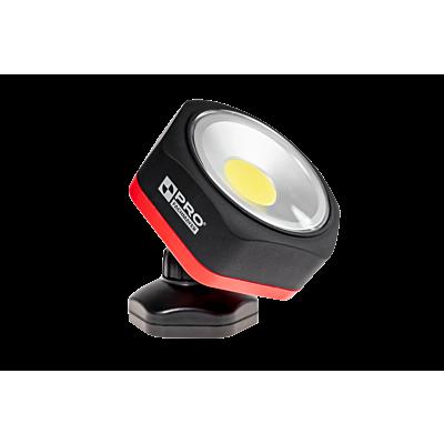 Lampa warsztatowa LED 250 LM / regulacja 360°