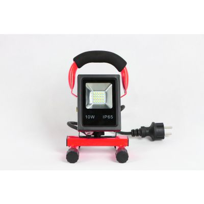 Reflektor LED IP65 10 W >70 LM/W