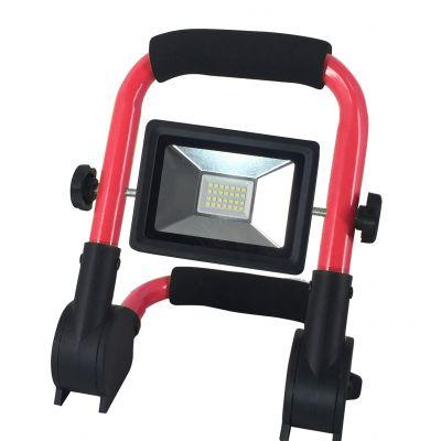 Reflektor LED IP65 10 W >75 LM/W