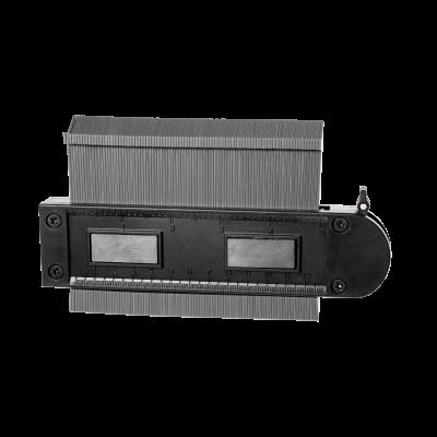 Szablon glazurniczy 125mm z magnesem