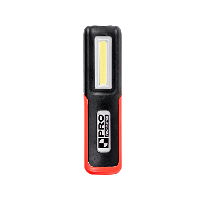 Lampa watsztatowa LED z akumulatorem 150 LM+80 LM